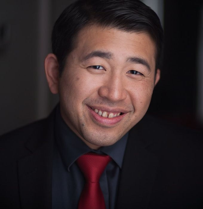 Portland Lawyer - Chase Morinaka